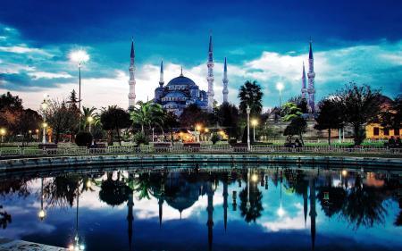 Istanbul-HD-Wallpaper