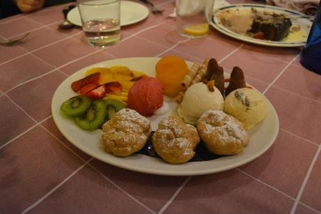 Delicacies in Spain