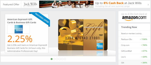 amex cash back the math on purchasing 5000 in gift cards - American Express Business Gift Card