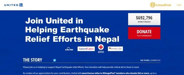nepal united