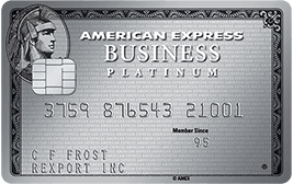 Massive sign up offer for amex business platinum card 150000 amex amex business platinum colourmoves