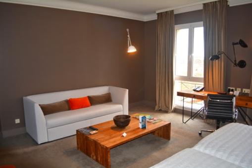 barcelona suite 1