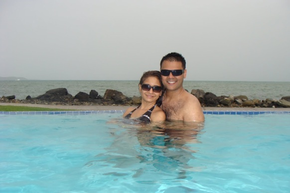 Infinity Pool Waldorf Astoria Puerto Rico