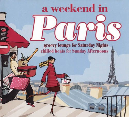 weekend in paris